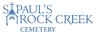 Rock Creek Cemetery Logo